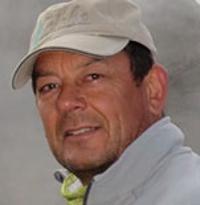 Zac Zaharias
